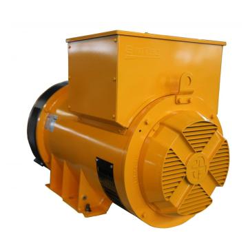 Industrial Three Phase Synchronous Alternator