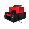UV Flatbed Printer Tinta