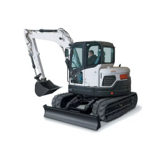 New Agricultural Orchard Mini Excavator