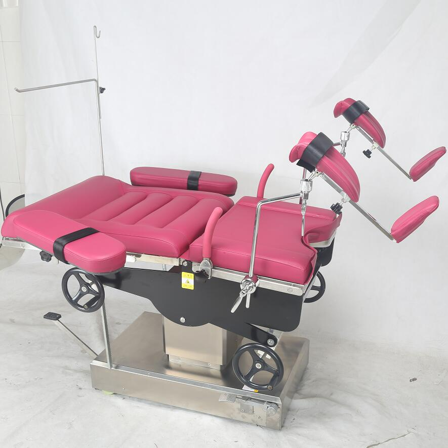 Gynecology Operating Examination Tables