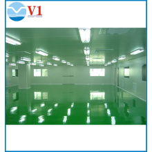 cleanroom hvac environment hepa filter