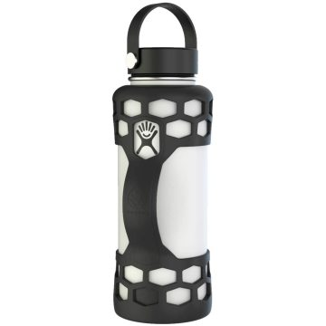 Custom BPA Free Bottle Bumper Silicone Sleeve