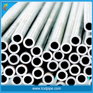 Steel Seamless Pipe cold  Rolled