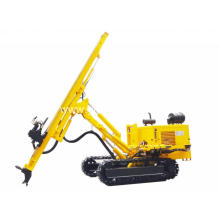 200m Crawler Type Deep Borehole Hydraulic Anchoring Rig