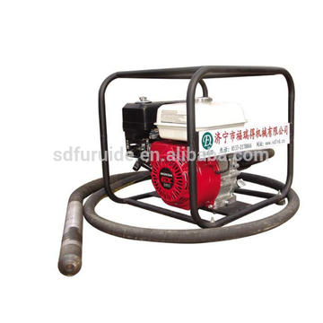 Well-known Economic Portable Concrete Vibrator For Concrete FZB-55
