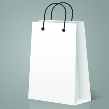 Top Grade Quality Eco-friendly Kraft Paper Bag