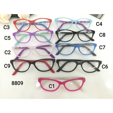 Cat Eye Classic Optical Glasses for Toddler