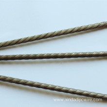 7mm 1670MPa HTS Wire for PC Pole