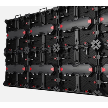 P4.81 rental outdoor led video screen