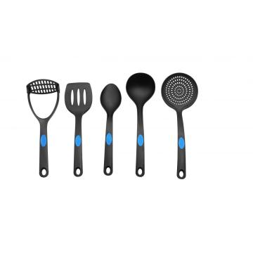 nylon utensils safe for nonstick