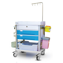 Hospital Practical Light Treatment Trolley