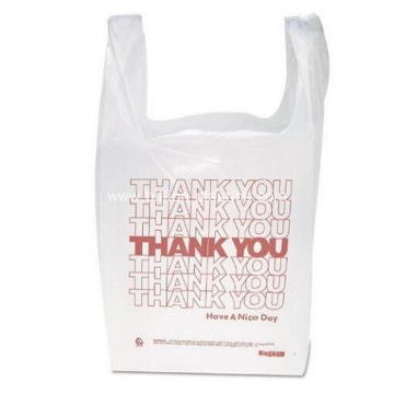 Dustbin Liner Carrier Bags