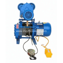 300kg KCD Multifunctional Electric Motor Hoist