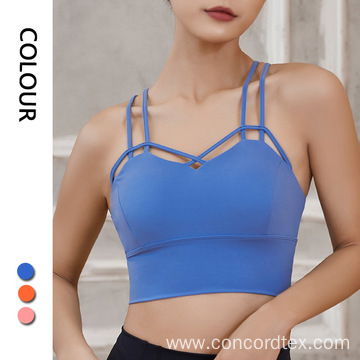 yoga bra crop top