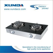 Toughened Glass Surface Durable Gas Stove