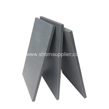 Exterior Decorative Cladding Wall Fiber Cement Board