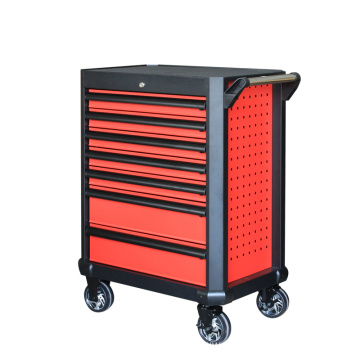 7 Drawer Rolling Tool Trolley