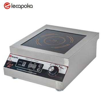 Electric European Induction Cooker