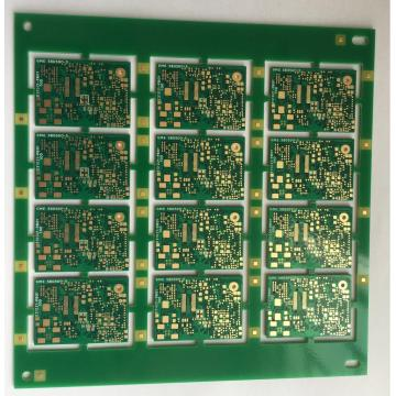 4 layer  BGA ENIG  PCB