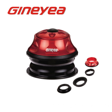 Bicycle Electroplating Headsets Cup Gineyea GH-182