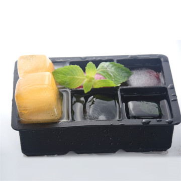 Baby Safe Silicone Personalized Ice Cube Tray