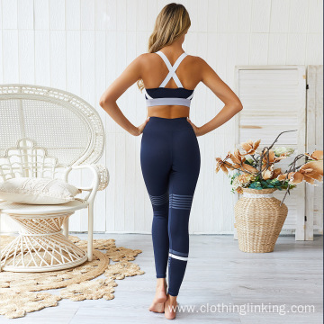 Hot yoga pants outfits & athletic legging outfits