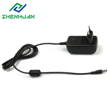 Wall 15V1A 15W KC KCC Certificate Power Adapter