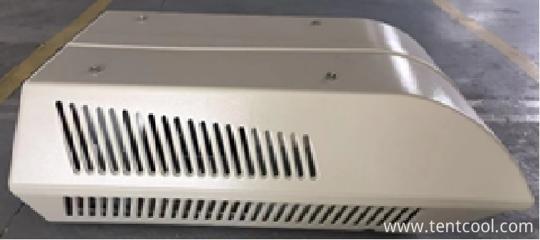 Rooftop Shelter Air Conditioner