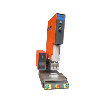 35KHz/40KHz Precision Computerized Ultrasonic Plastic Welder