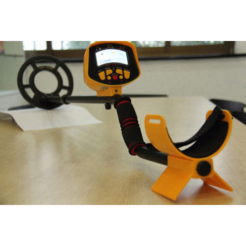 Gold master metal detector (MS-9020C)