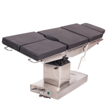 Medical equipment Electric Surgical Operating Theater Table