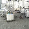 RO Water purifying machines for bottled juice