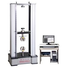 Peel Strength Testing Machine For Rubber Adhesive