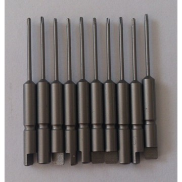 Hot sales kingsom Magnetic Screw Driver bits