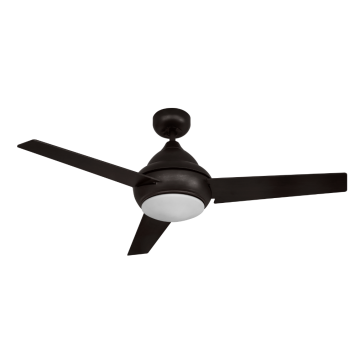 2021 New Design Contemporary Ceiling Fan with LED Light