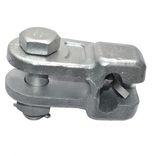 Overhead Line Component Socket Clevis