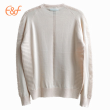 Unique European New Style Knitted Pullover Sweater