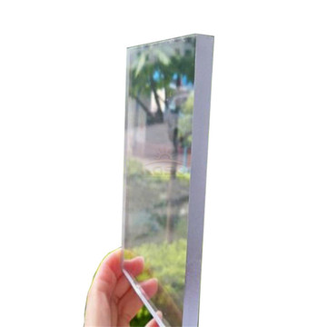 Single Wall Polycarbonate Singapore Sound Barrier Sheet