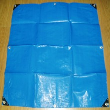 UV-behandeling HDPE dekzeilen Outdoor Covers