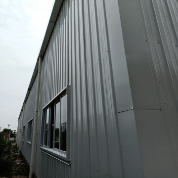 Cheap Prefabricated Warehouse Steel Structure Building
