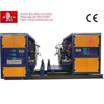Heavy Duty Ground Props Automatic Welding Machine