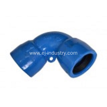 Ductile Iron Pipe Bend