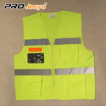 New  design visibility reflective cloth