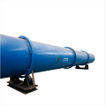 Cassava Wood Chip Rotary Dryer