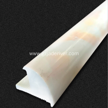 High Quality Tile Corner Artificial Stone Strip