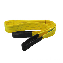3T 100% Polyester Webbing Sling Lifting Strap