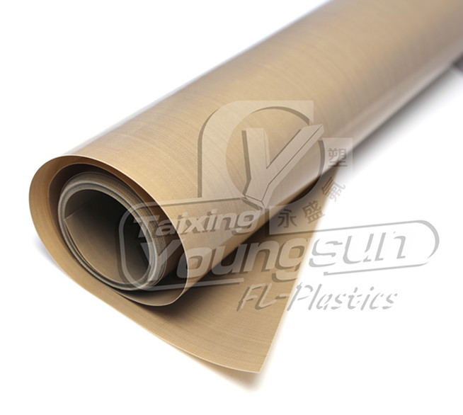 PTFE Coated Fabric Tape