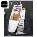 Melors Traction Sheam Foam EVA Marine Deck Mats