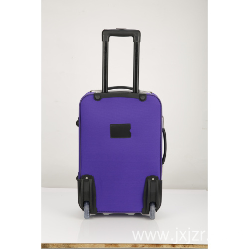 Expandable Spinner Carry-on Suiter Suitcase