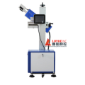 High-speed CNC Fiber Laser Engraving Machine